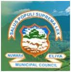 Municipal Council Nuwara-Eliya